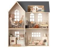 Maileg Puppenhaus Holz weiß bei your little kingdom