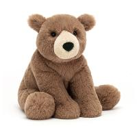 Jellycat Teddy Woody sitzend bei your little kingdom